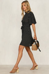 Loving Aint Easy Dress