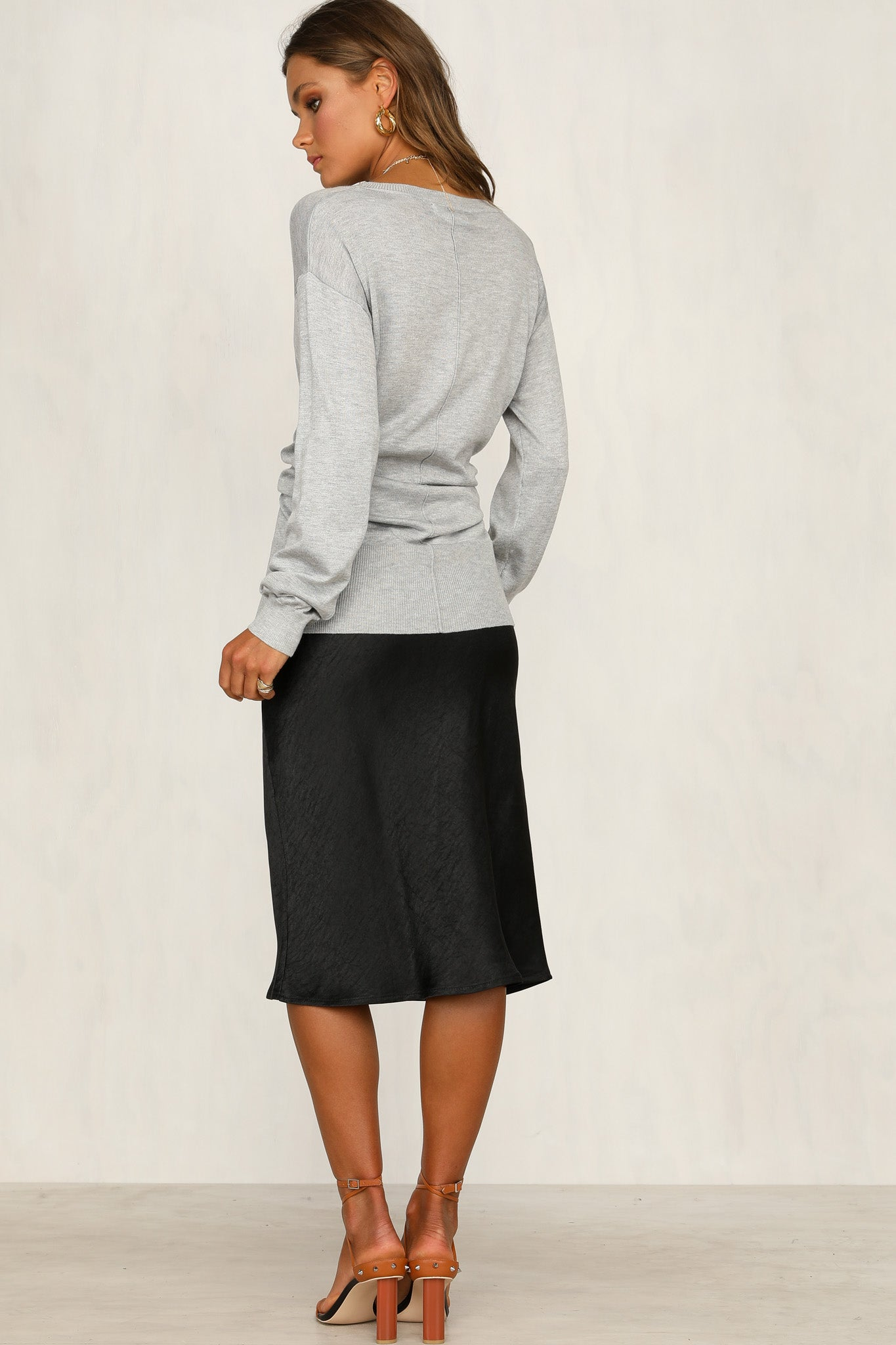 Inner Light Skirt