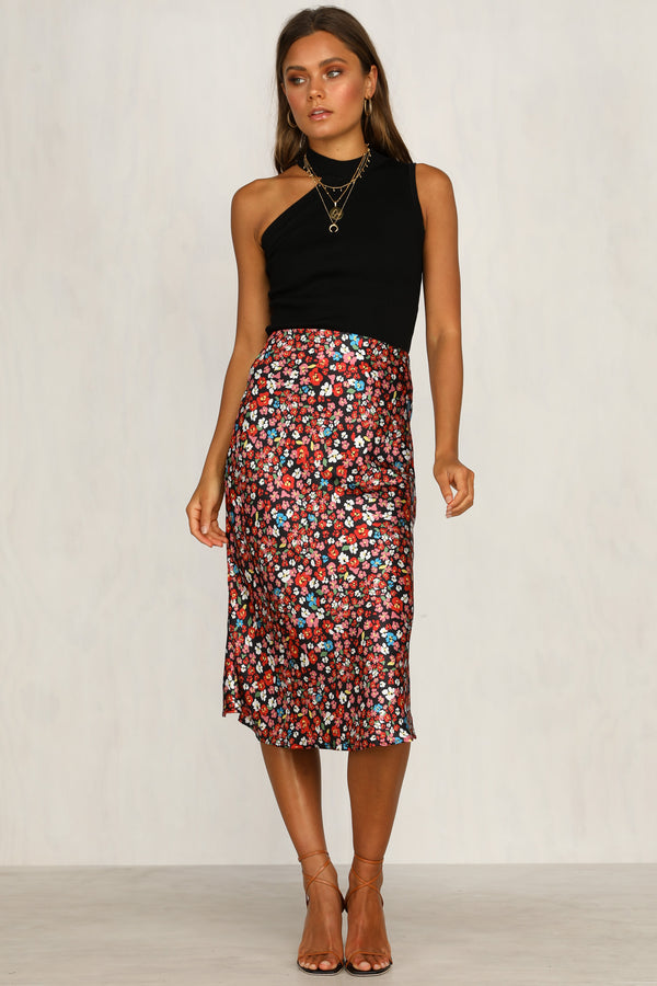 Season Of Love Skirt