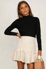 Perfect Day Top (Black)