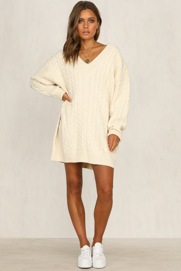 Alabama Knit Dress