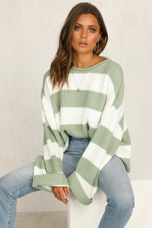 Dreams Knit (Green)