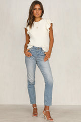 Hampstead Top (Ivory)