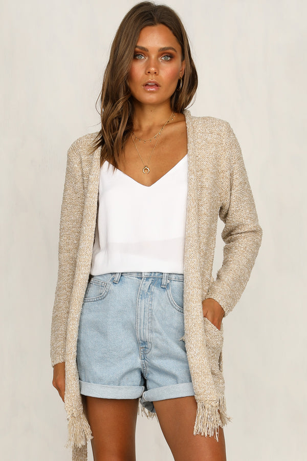 Germain Knit Cardigan