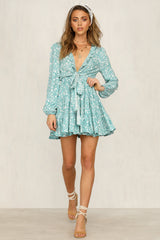 Over The Moon Dress