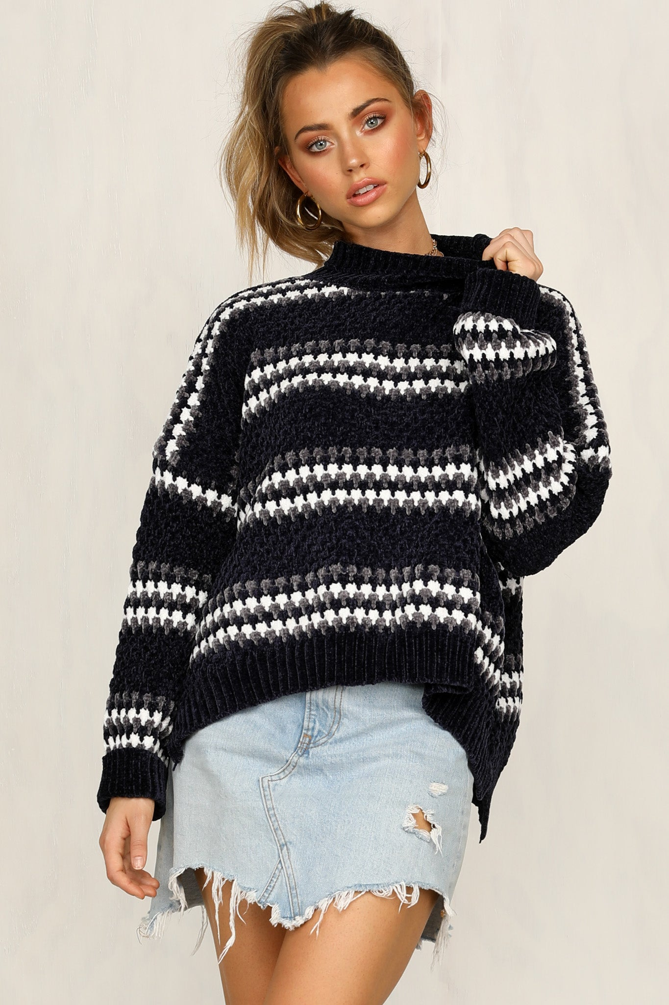 Best Dressed Knit