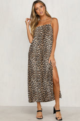 Full Effect Slip Dress