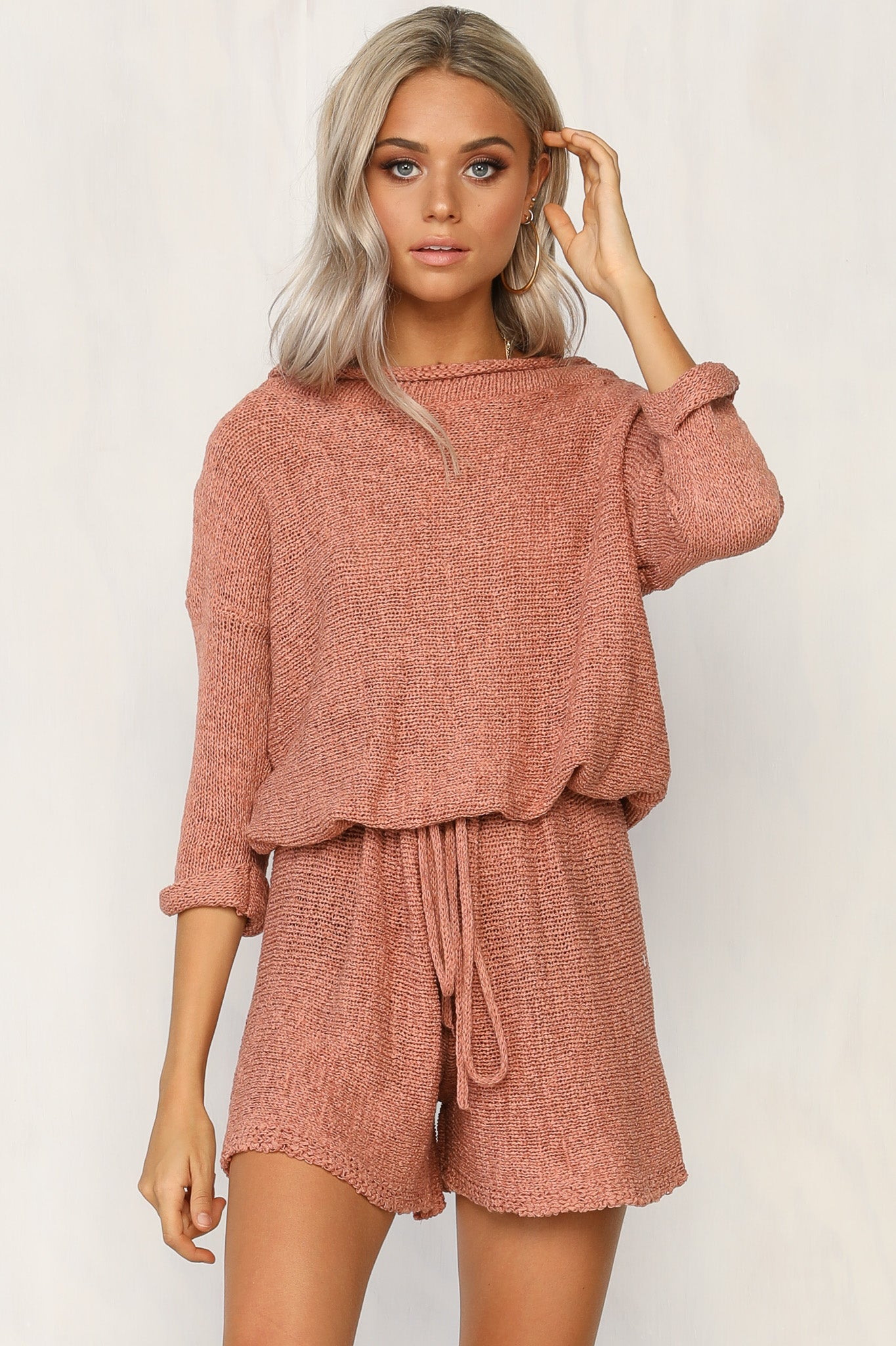 b3e58c50a4 Just Sayin Playsuit – RunwayScout