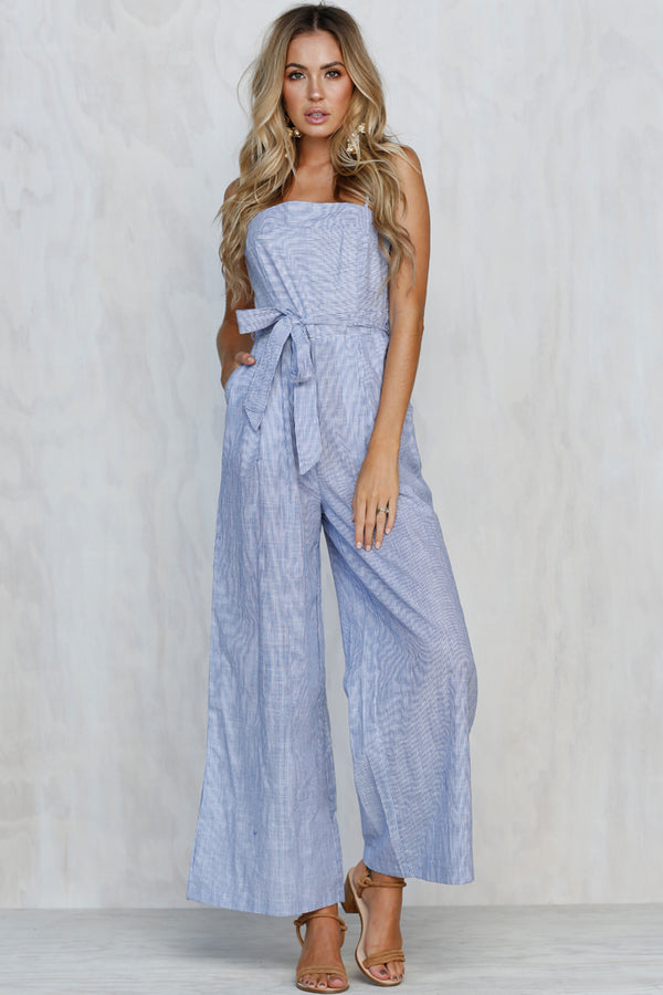 Retro Love Jumpsuit