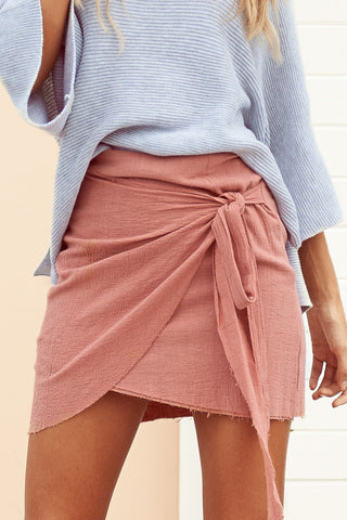 Hidden Gem Skirt