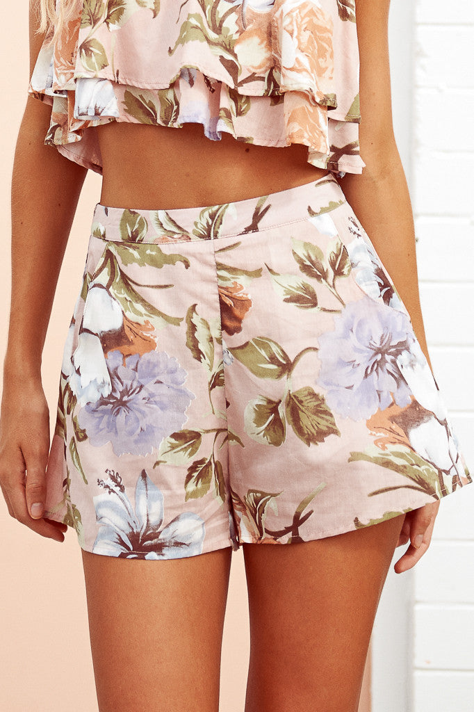 Come Closer Shorts