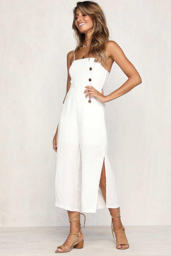 Spellbound Jumpsuit