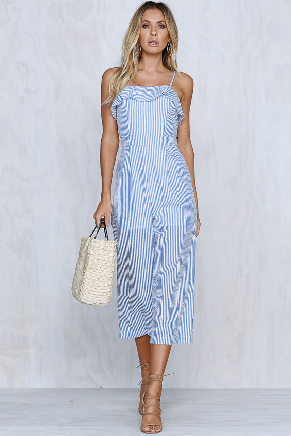 Peace Dream Jumpsuit
