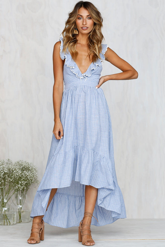 Seeking Heart Dress