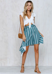 Sorry Not Sorry Skirt