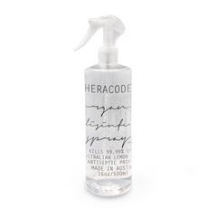 Heracode + Co Disinfecting Spray 500ml