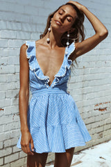 Just Like Honey Playsuit