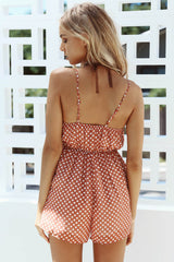 In A Dream Playsuit