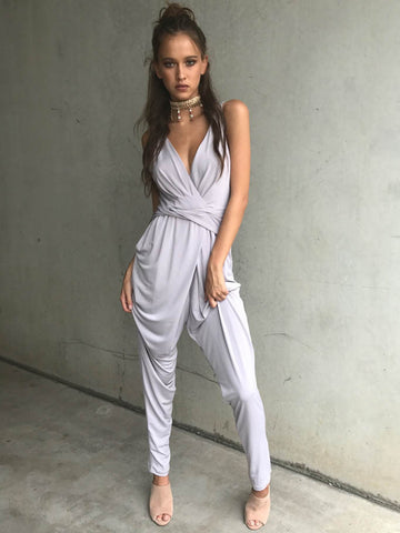Free Time Jumpsuit