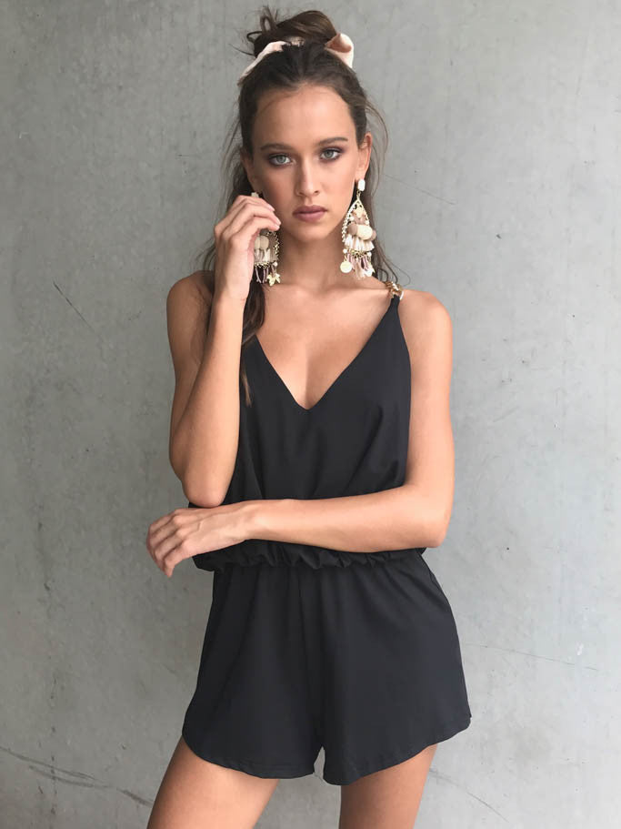 Simple Days Playsuit