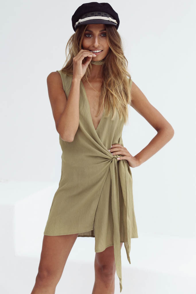Move Together Dress