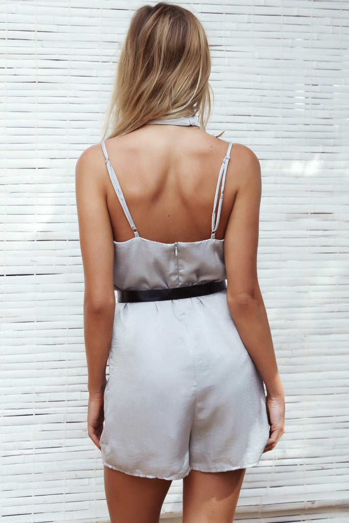 The Swift Playsuit