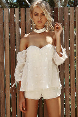 Daisy Chain Playsuit