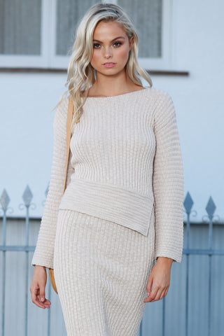Cedric Knit Sweater