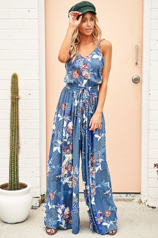Into My Heart Jumpsuit