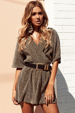 Keep In Mind Playsuit