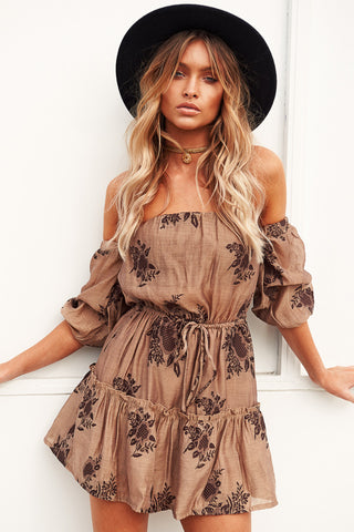 Little Shine Playsuit