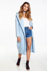 Harlem Coat (Blue)