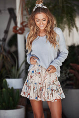 Wishes Skirt