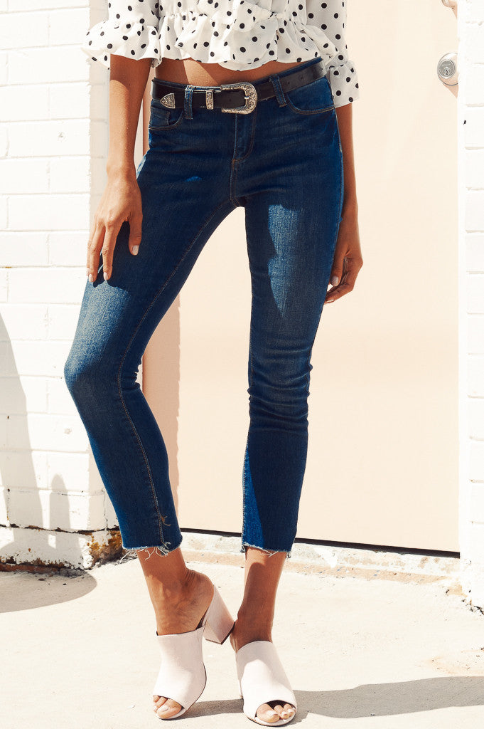 Drift Away Jeans