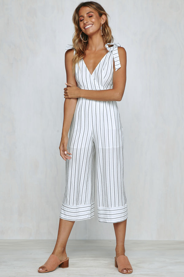 All About It Jumpsuit