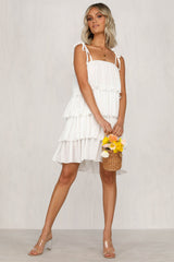 Search For Clarity Dress