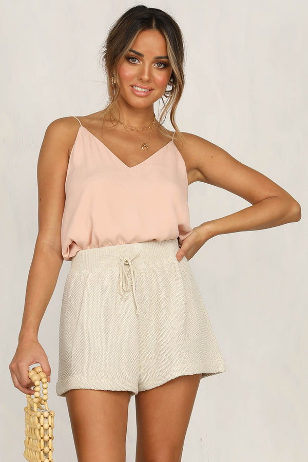 Pure Romantic Cami (Pink)