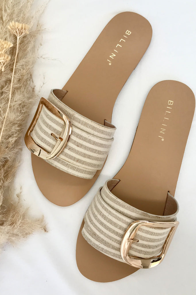 Cayo Slides (Stripe)