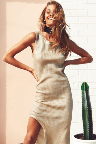 Savannah Knit Dress