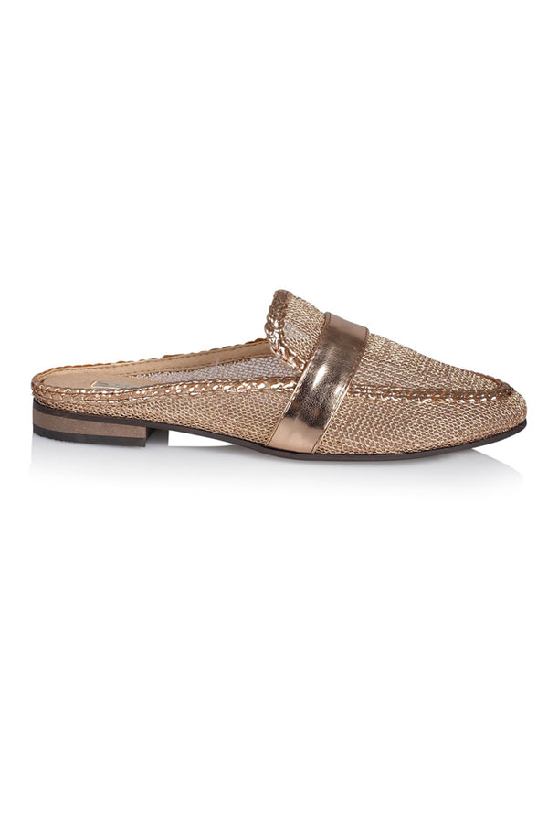 Newport Flats (Rose Gold)