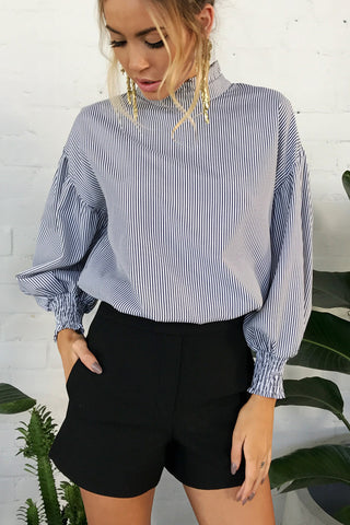 Swept Away Top