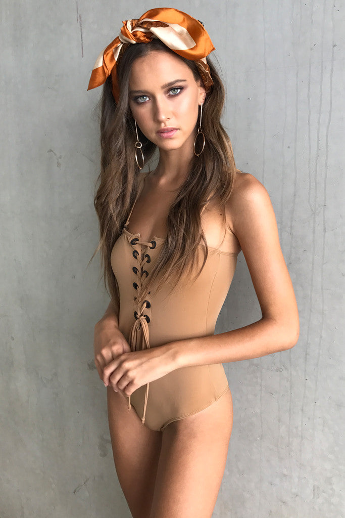 Sienna One Piece
