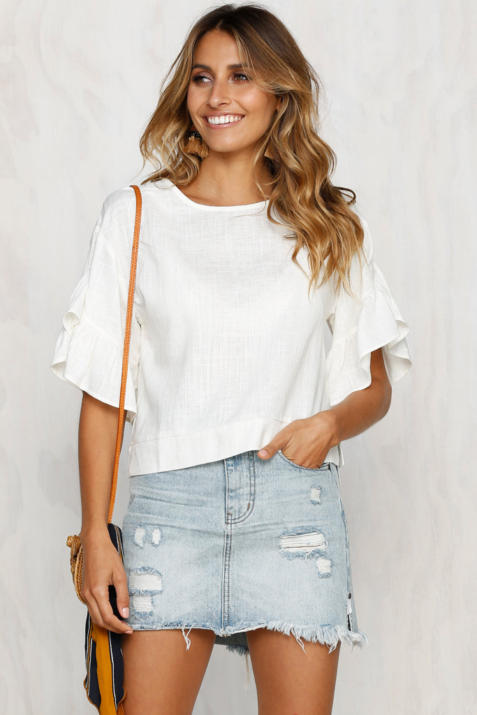 Second Thoughts Top