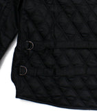 Kingsford Smith Jacket in Black