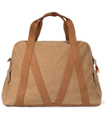 Trap Duffle Large in Toffee