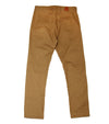 Cruiser Pants in Camel