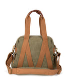 TRAP DUFFLE MINI SAGE