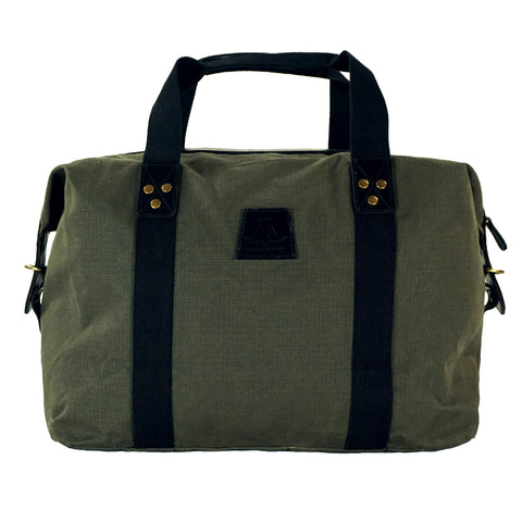 Stornoway Duffle Medium in Moss