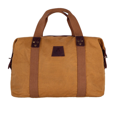 Stornoway Duffle Medium in Caramel