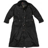 Workhorse Coat in Black